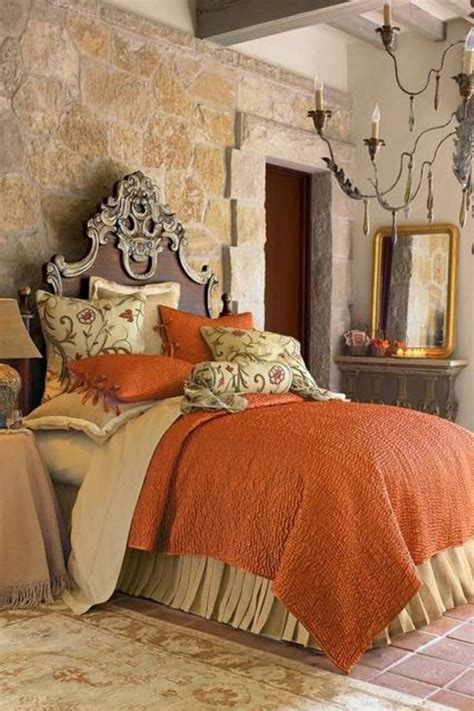 tuscan bedroom design bedroom mediterranean decor tuscan rust r on beautiful