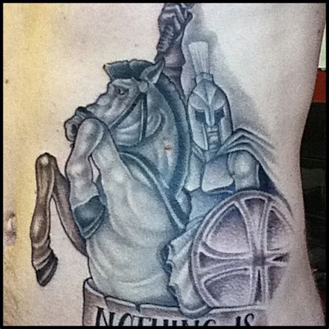 alexander the great tattoo the great the o jays and the great on