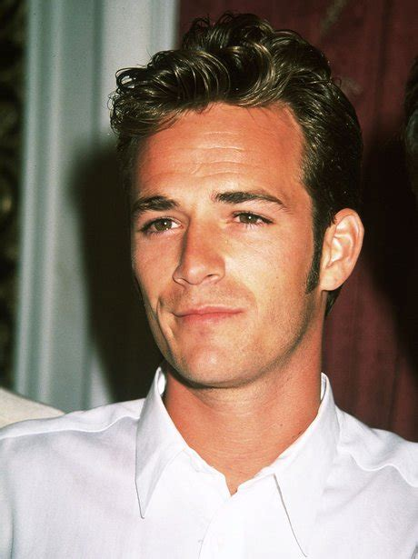 Wheres Luke Perry Now by Luke Perry Then 90s Where Are They Now