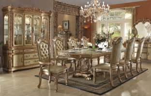 tips in buying formal dining room sets furniture