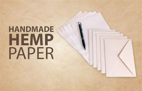 How To Make Hemp Paper - the many uses of hemp part 1 fuel paper ismoke