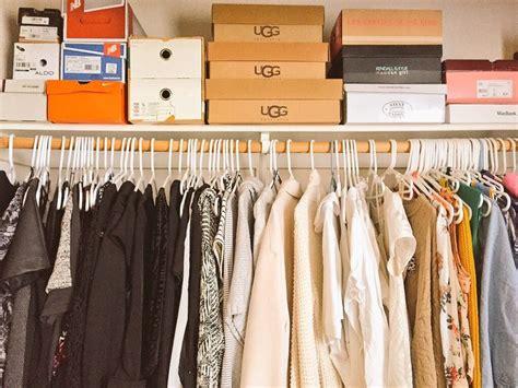color coordinated closet best 25 color coordinated closet ideas on