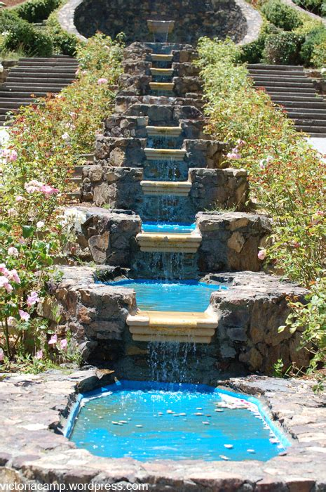 tier gardening design tiered garden ideas oakland rose garden and a special giveaway