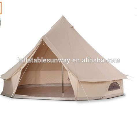 Canvas Awning Waterproofing by Sunway 2016 Waterproof Cotton Canvas Family Cing Bell