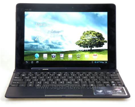 Tablet Asus Baru review asus transformer pad tf300 tablet netbook android