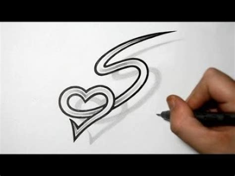 tech tattoos youtube letter s and combined design ideas for