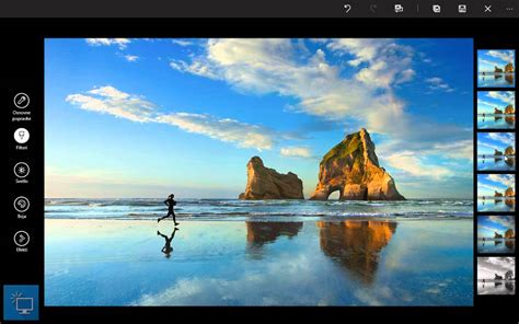 editor imagenes windows 10 windows 10 default image editor youtube