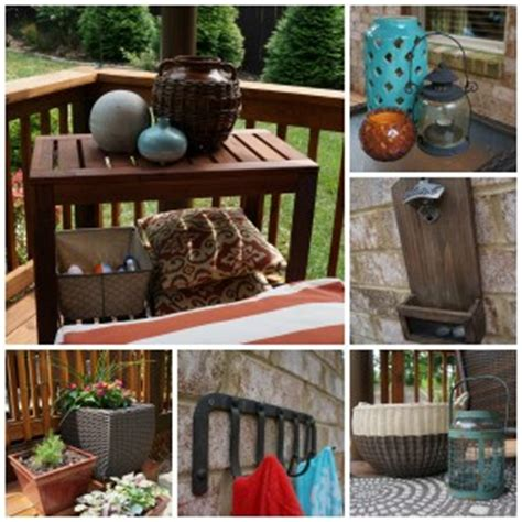 Baby Safe Decorations - outdoor design with baby in mind wirl project