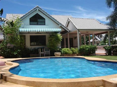 House With A Swimming Pool Bring Pleasure To Your Home With A Swimming Pool Your