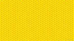 Yellow Patterned Wallpaper by Yellow Pattern Barbara S Hd Wallpapers