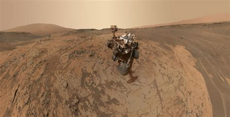 latest images from the mars curiosity rover for june 23rd 2014 space images curiosity self portrait at mojave site on