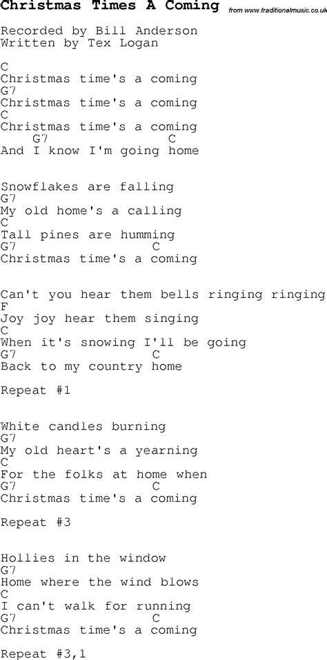 Christmas Song Chords Guitar