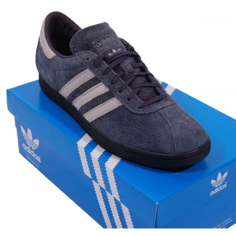 Adidas Tobacco adidas originals tobacco carbon mens shoes from attic clothing uk
