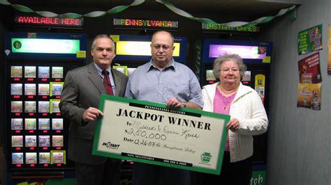 section 8 lottery winners powerball pa