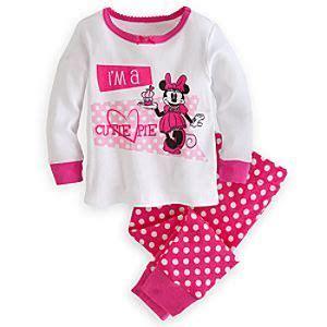 Minnie Mouse Piyama 17 best images about mickey minnie pyjamas shorts on disney clothing and uk