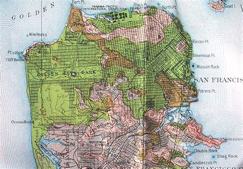 san francisco landfill map san francisco landfill map 28 images bay area 171 for