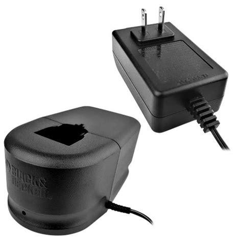 black and decker firestorm charger 18v black and decker oem firestorm 18v battery charger for