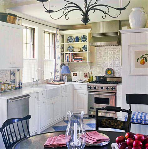 Beautiful Small Kitchens by Beautiful Efficient Small Kitchens Traditional Home
