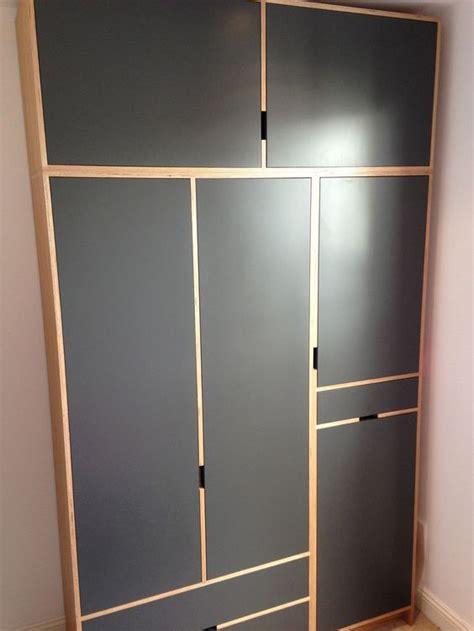 wardrobe carcass ikea 1000 ideas about wardrobe handles on joinery