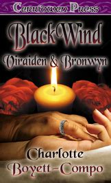charlotte boyett compo author  wyndriver sinner