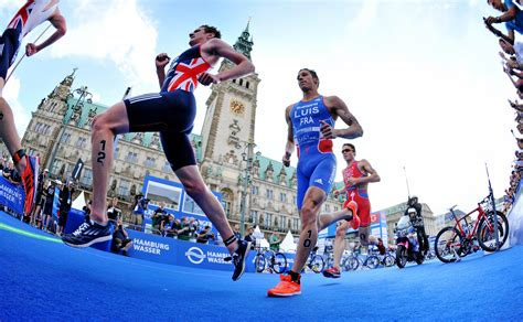 From To Triathlon by 2016 World Triathlon Series Calendar Revealed Triathlon Org