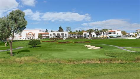 bringing kents historic golf course back to its former san diego golf courses omni la costa resort spa