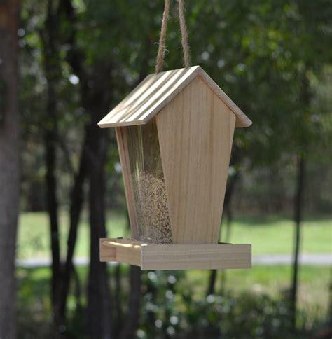 Wooden Bird Feeders Buffet Bar Wooden Bird Feeder Nature Mates