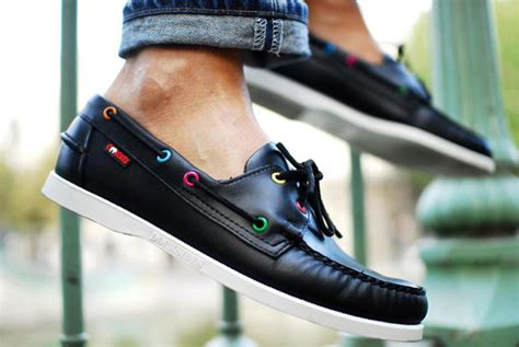 with no shoes cool cats x sebago docksides hypebeast