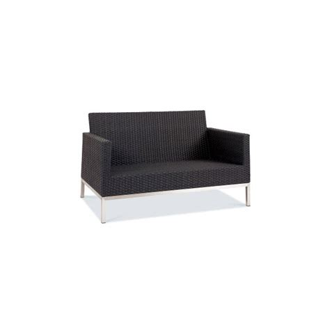2 seater outdoor sofa bergen 2 seater outdoor sofa from ultimate contract uk