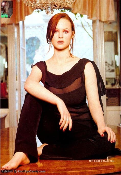 And Thora Birch by Thora Birch S