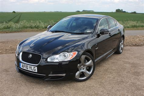 jaguar xf 2008 for sale jaguar xf for sale used jaguar xf cars parkers
