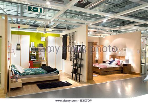 ikea bedroom displays ikea showroom stock photos ikea showroom stock images alamy
