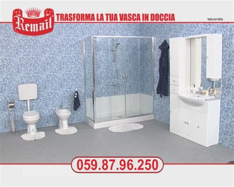 trasformare la vasca in doccia costi trasformare la vasca da bagno in doccia prezzi preventivo