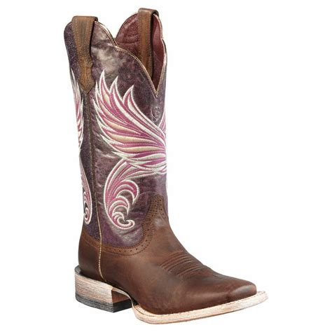 country western clothing for ariat fortress