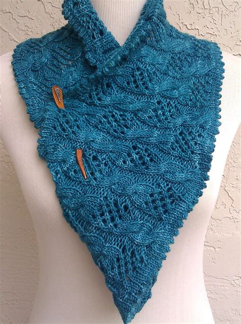 knitting pattern scarf free free knitting pattern for my dolphin cowl cable and lace
