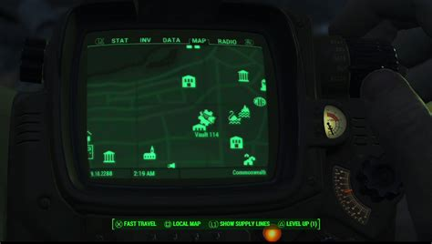 bobblehead vault 87 fallout 4 fallout 4 vault map location images