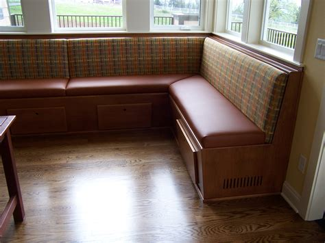 furniture magnificent corner banquette seating full modern colors   accents  home