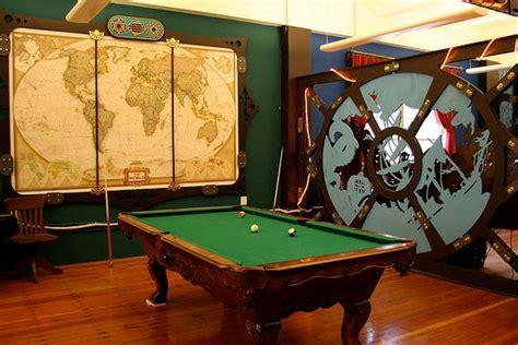 Attrayant Salle De Bain Amenagement #7: photo-decoration-déco-salle-de-jeux-billard-4.jpg