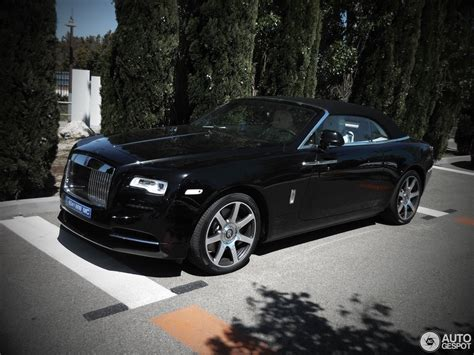 roll royce dawn black rolls royce dawn 4 may 2016 autogespot