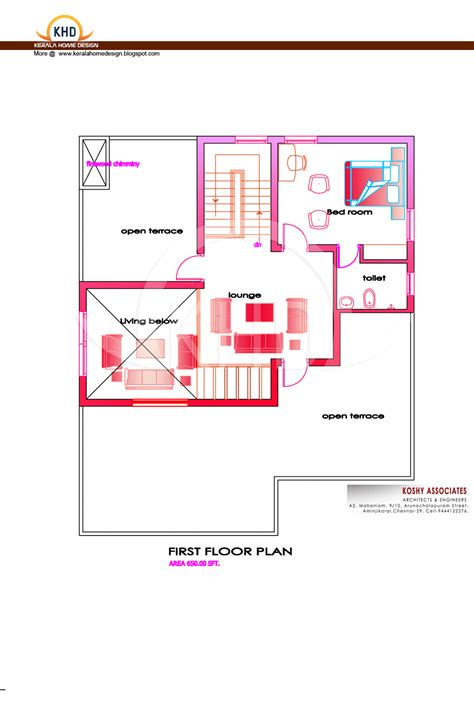 house plans 2000 square feet kerala modern house plan 2000 sq ft kerala home design