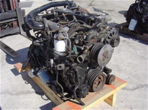isuzu engine motor isuzu npr nrr truck parts busbee