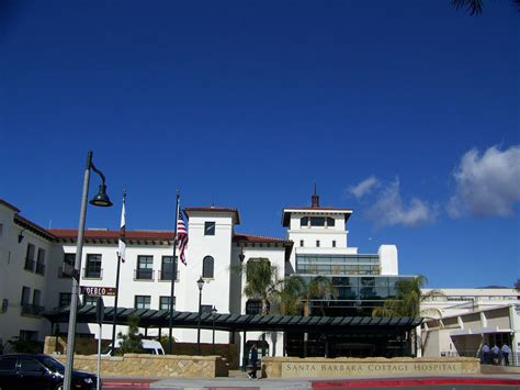 santa barbara cottage hospital health care relocations