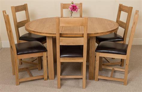 dining chairs edmonton edmonton dining set 6 lincoln chairs oak furniture king