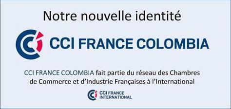 chambre r馮ionale de commerce et d industrie la chambre franco colombienne de commerce et d industrie