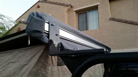 arb awning mount closed arb awning gb page 33 tacoma world