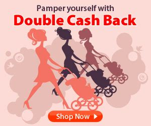 Ebates Sign Up Gift Card - mommy madness at ebates double cash back 100 reader giveaway quot deal quot ectable