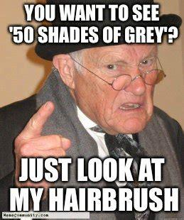 50 Shades Of Grey Meme - 50 shades of grey funny meme memes