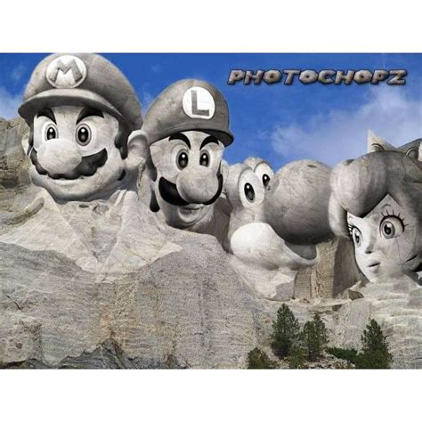 Use Photoshop To Put Your Face On Mt Rushmore Mount Rushmore Photoshop Template