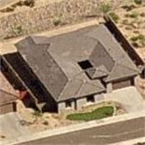 Ichiro Suzuki House Ichiro Suzuki S House In Peoria Az Maps 5