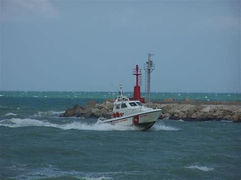 capitaneria di porto grande impegno della guardia costiera in occasione delle